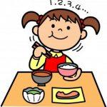 おすすめダイエット方法 噛むことの大切さ 満腹中枢を刺激しろ!